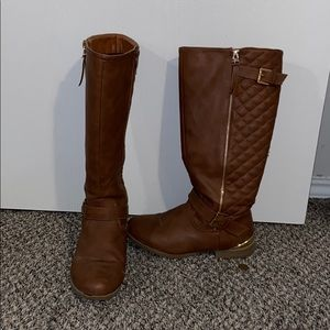 Winter/ Fall boots